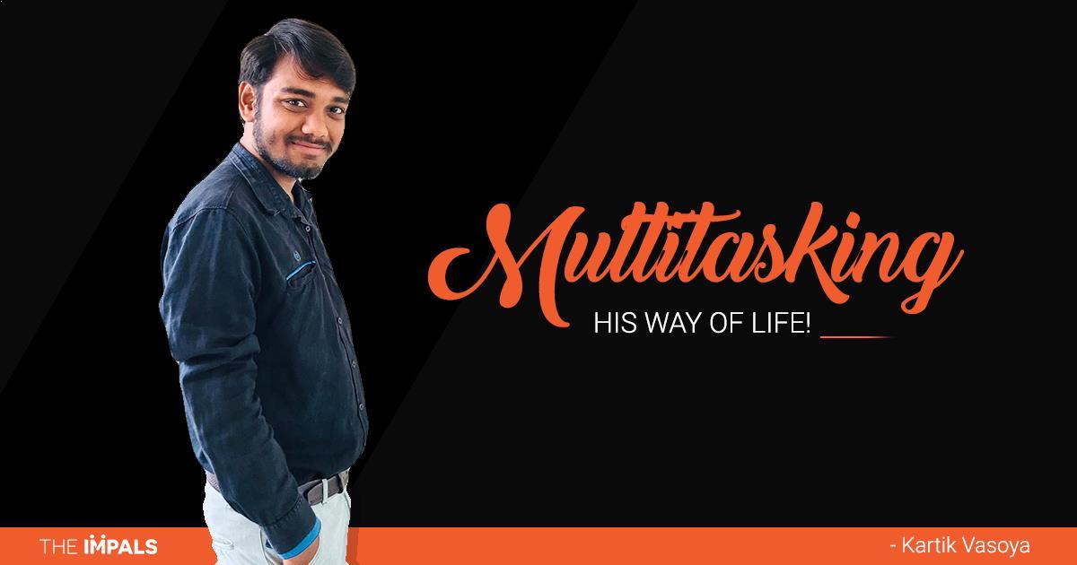 Multitasking-his-way-of-life