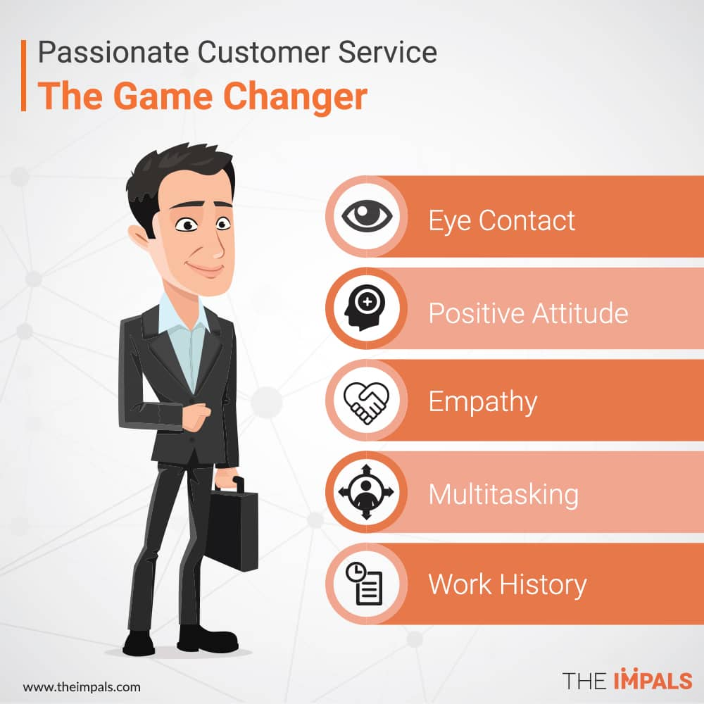 Passionate-Customer-Service-The-Game-Changer